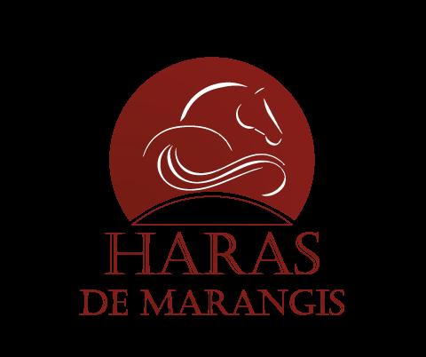 Logo Haras de Marangis